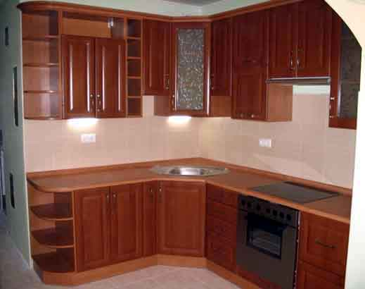 Как собрать кухонную мебель своими руками видео